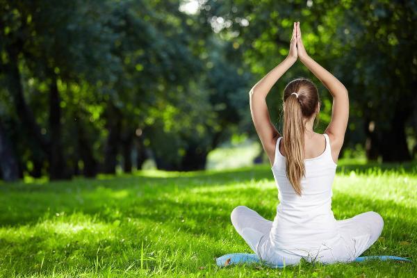 Йогу назвали самым популярным видом активного отдыха туристов