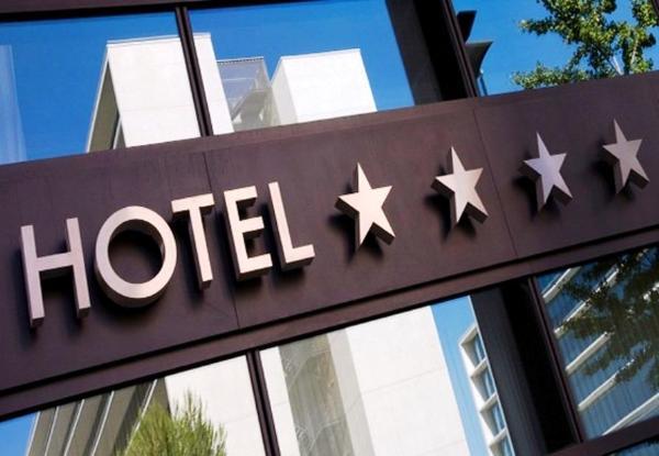 На Украине вернули пятизвездочную оценку гостиниц