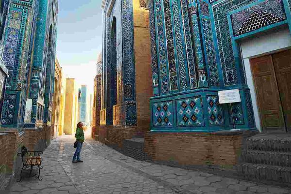 За полгода МИД Узбекистана выдало иностранцам более 130 тыс. виз