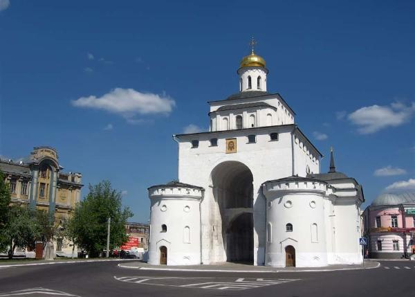 Мэр Владимира противится передаче Золотых ворот РПЦ: «Музей должен быть музеем»