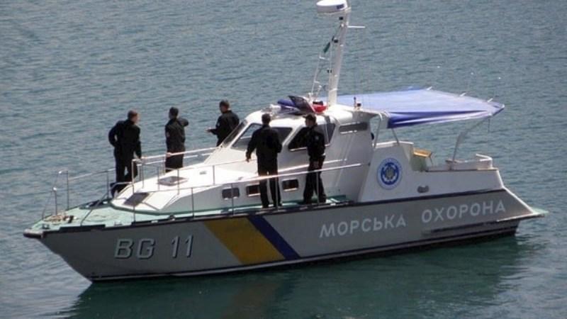 Украина повышает ставки в азовском противостоянии с Россией