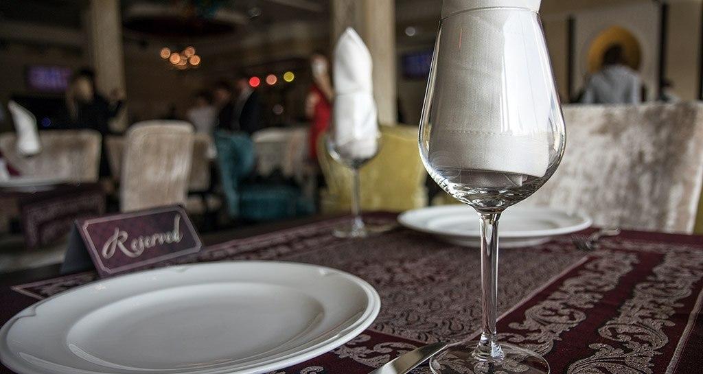 «Прибрежные» крымские вина и ялтинский лук включат в меню особой «Черноморской кухни»