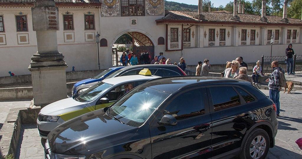 500 рублей в час: как в Крыму обдирают туристов