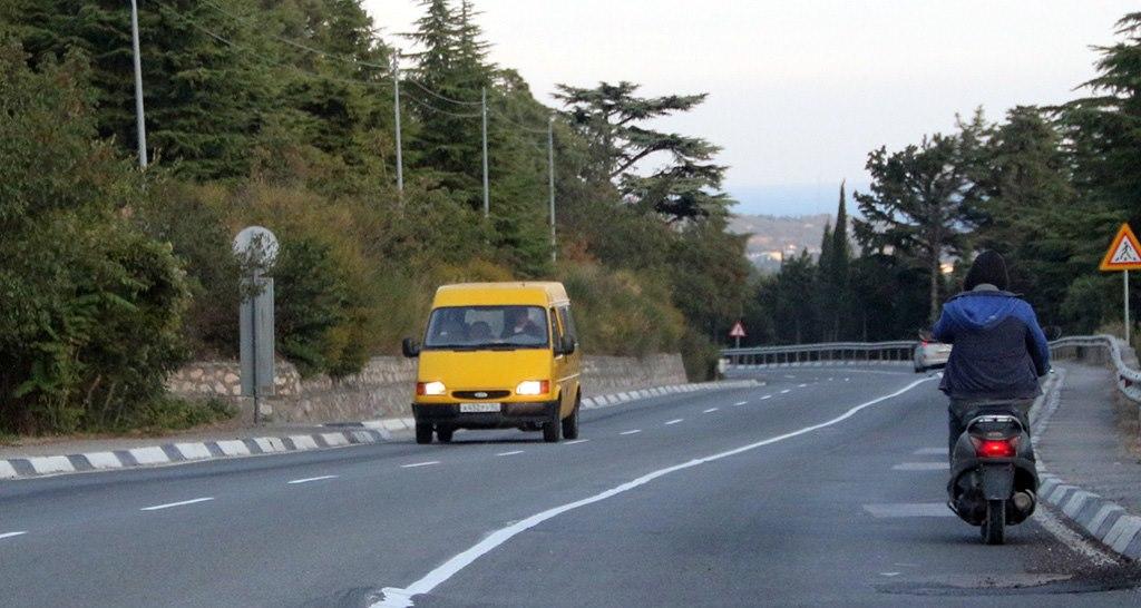 В Крыму повысится стоимость проезда на пригородных маршрутах