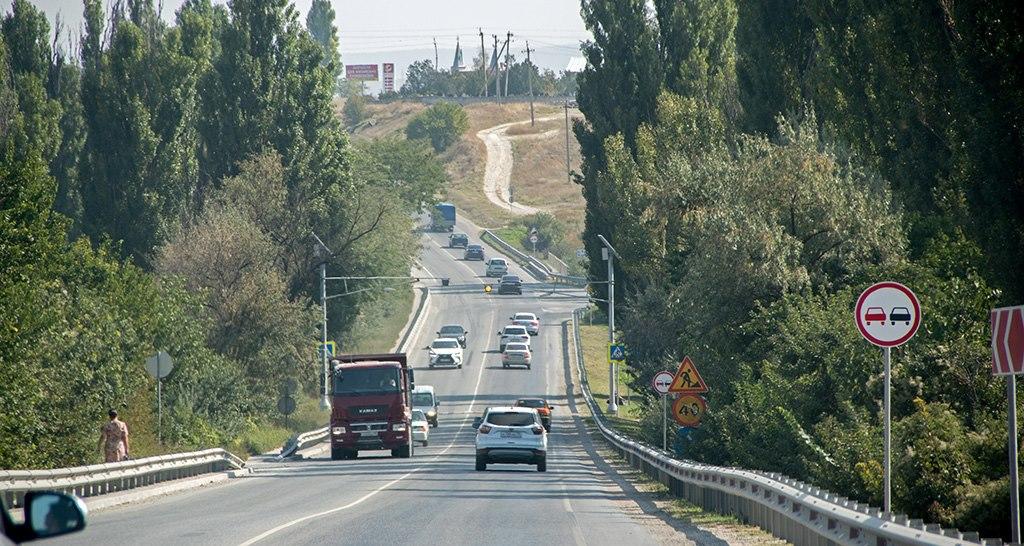 Трасса для смертников: пробки под Феодосией провоцируют смертельные ДТП