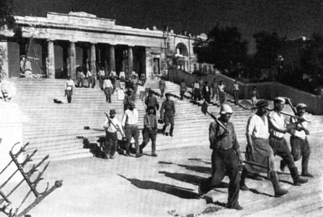 Власти Севастополя анонсировали широкую медиакампанию к 70-летию начала восстановления города
