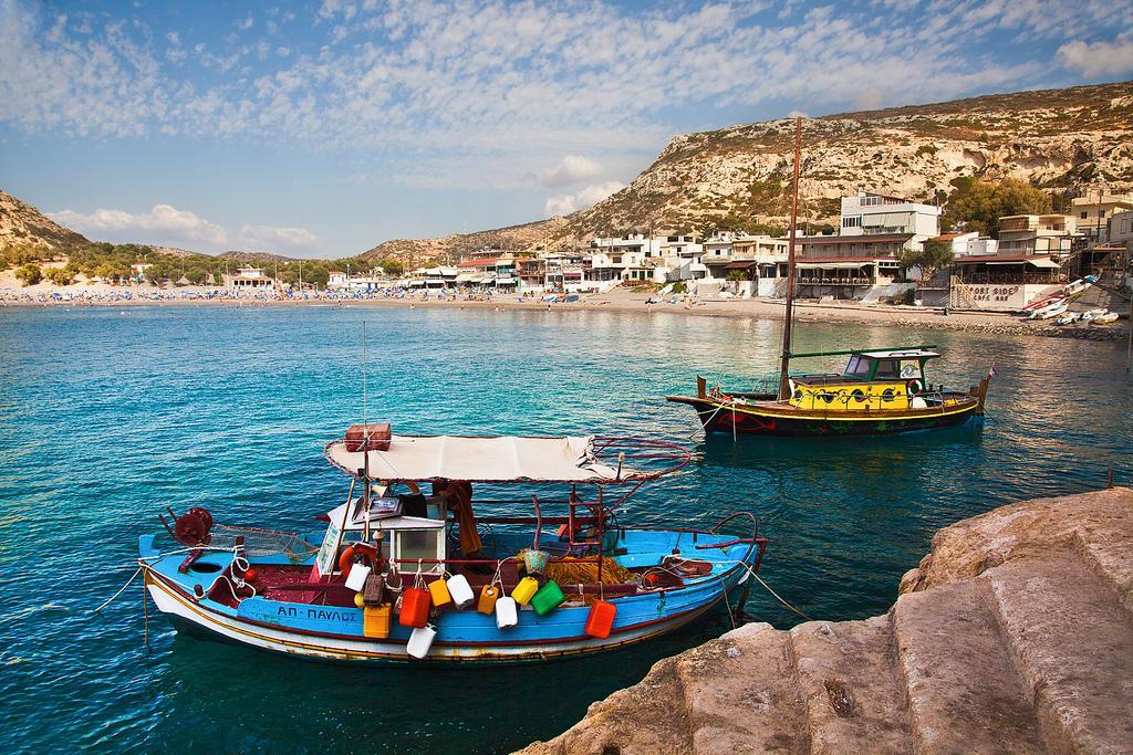 Август поднял цены: отдых в Крыму продолжает дорожать