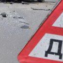 Утром в Симферополе авто сбило мужчину