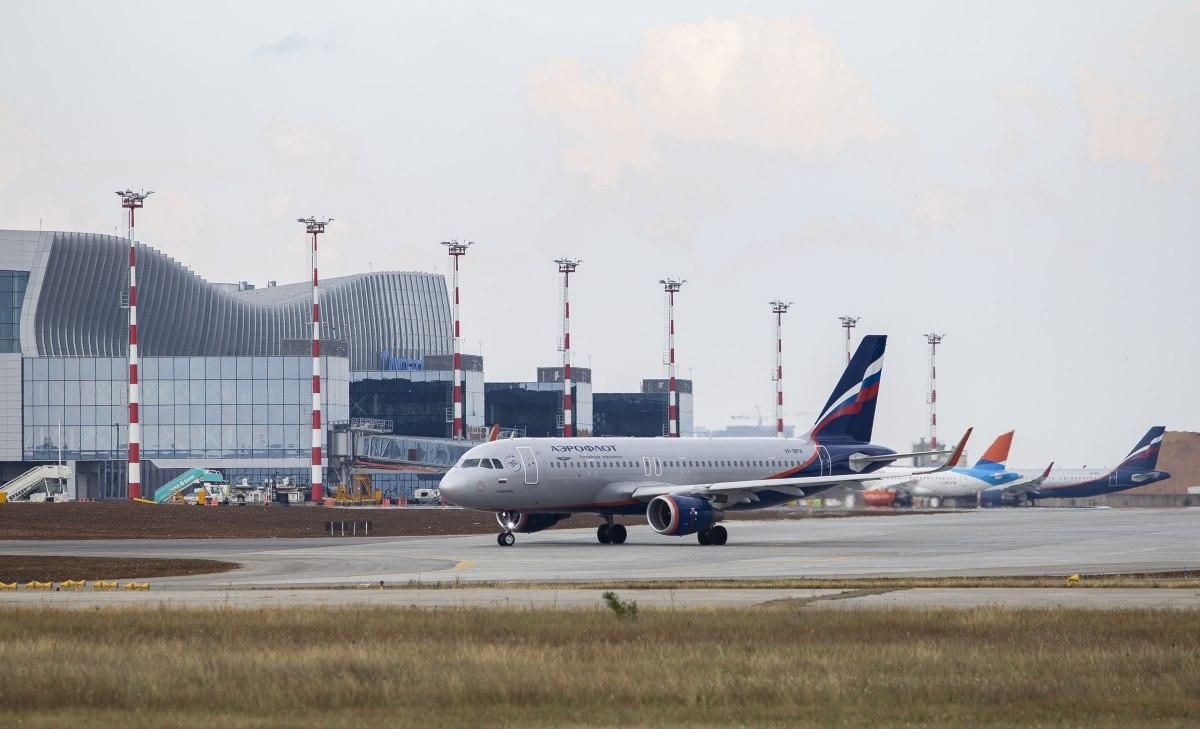 ФАС удовлетворена ценами на перелёты в Крым