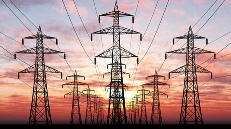 На западе Крыма произошло нарушение электроснабжения