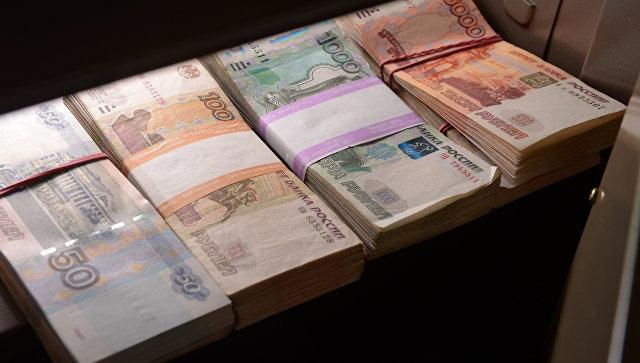 За пять месяцев Крым получил из федерального бюджета 39 млрд рублей