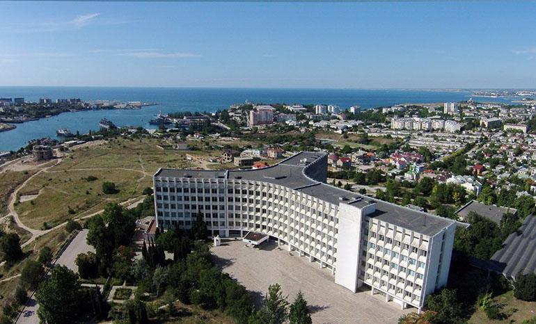 ФАС нашла в Севастопольском университете нечто, чем теперь занимается следственный комитет