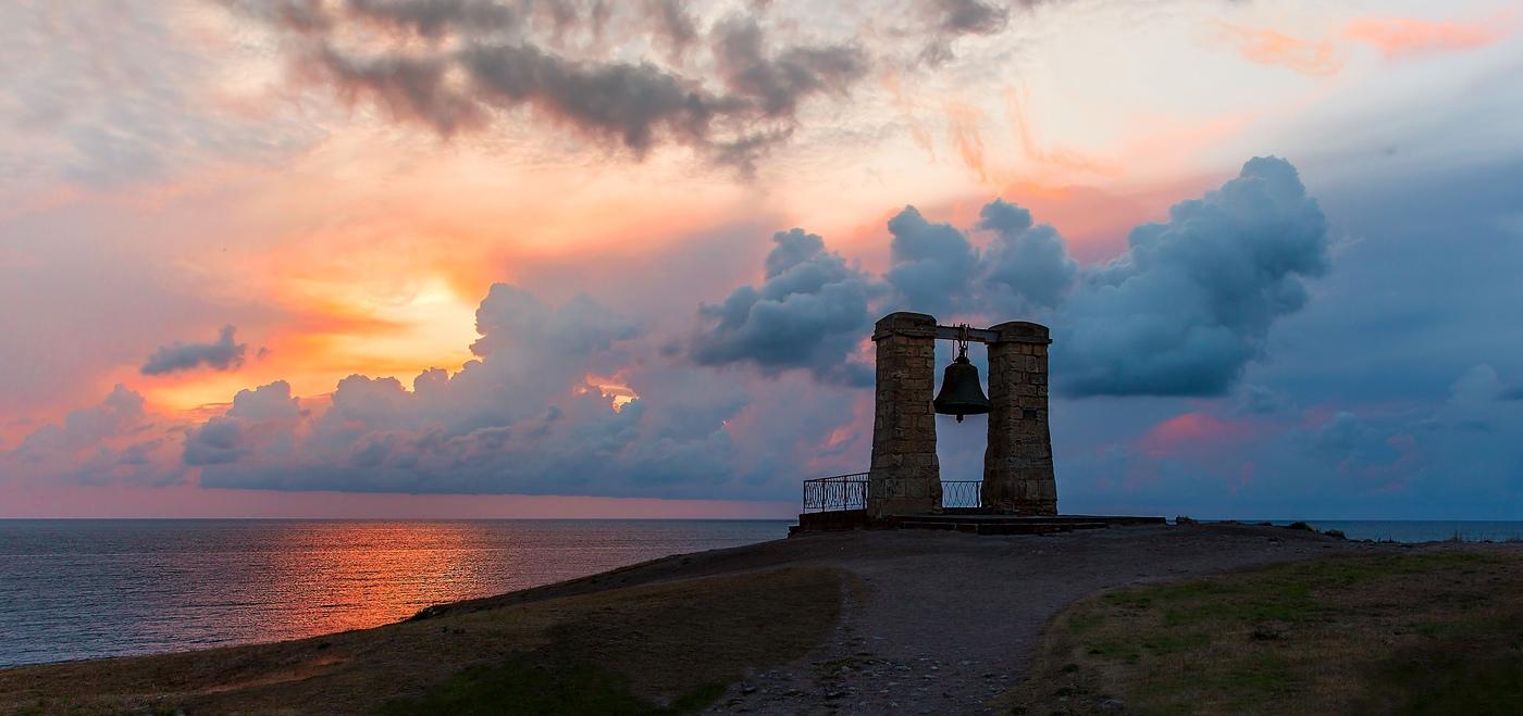 Во вторник в Крыму до 30 градусов жары, местами сильные ливни, грозы, град