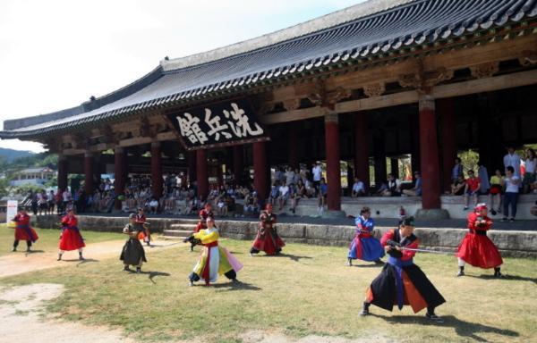 Тхонён посвятит победе в битве у острова Хансан яркий праздник