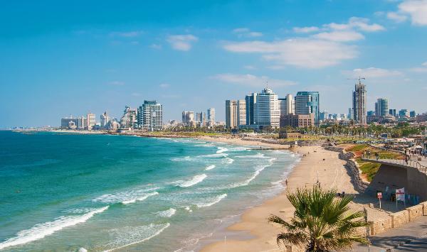 Третье региональное роуд-шоу министерства туризма Израиля