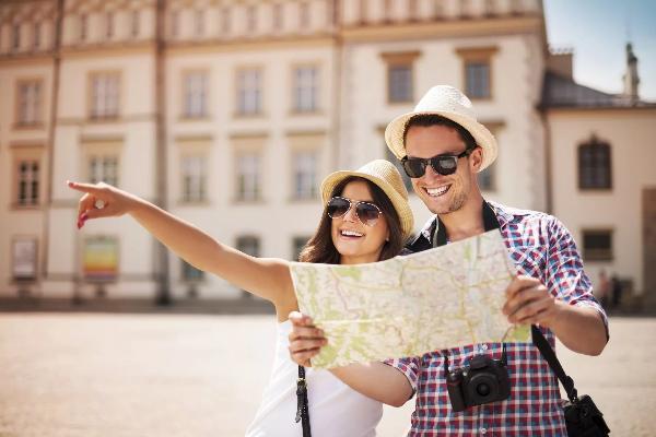Жители Люксембурга тратят на отпуск больше, чем другие европейцы