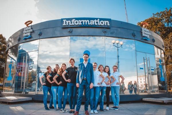 Власти Петербурга планируют открыть офис Visit Petersburg в Хоккайдо