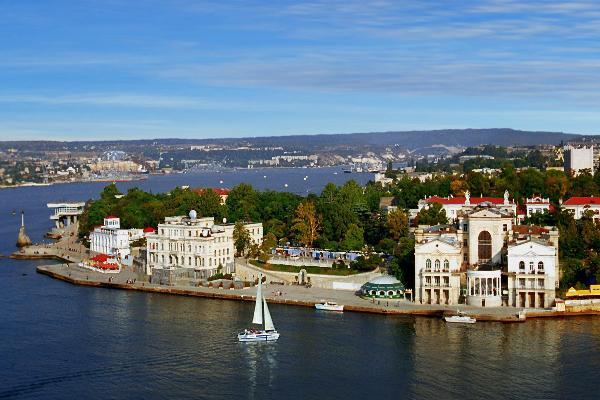Турпоток в Севастополь за семь месяцев вырос на 19%