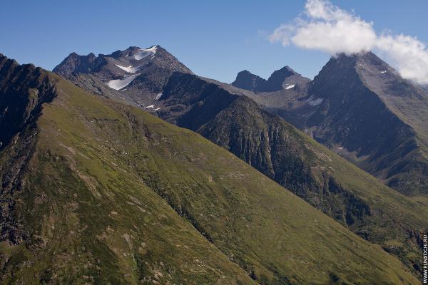 В горах Сочи состоится «Сахарный марафон»