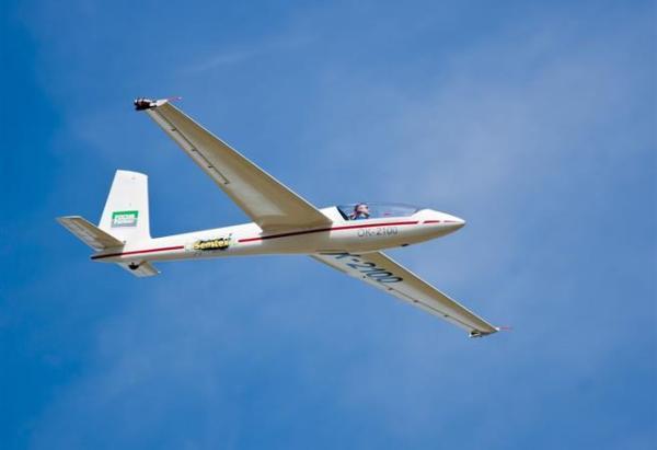 Czech International Air Fest пройдет 1-2 сентября