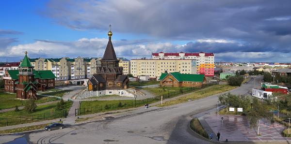 Перспективы развития туризма на севере России обсудят в Ненецком АО в сентябре