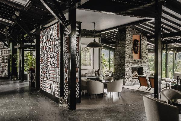 Открытие курорта One&Only Nyungwe House в Руанде