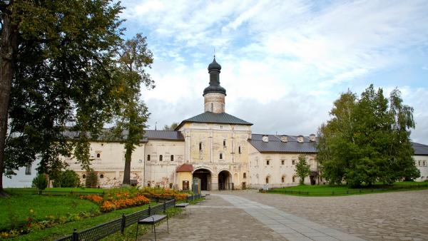 В Кирилло-Белозерском музее надеются найти компромисс в диалоге с РПЦ
