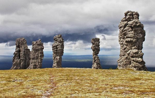 Число авиатуров из Коми на труднодоступное плато Маньпупунер возрастет