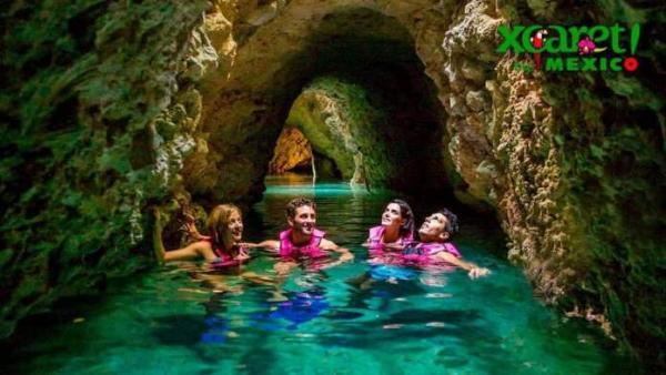 В Канкуне откроется новый парк развлечений Xavage