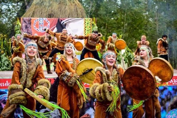 Осенний ительменский праздник «Алхалалалай» отметят на Камчатке