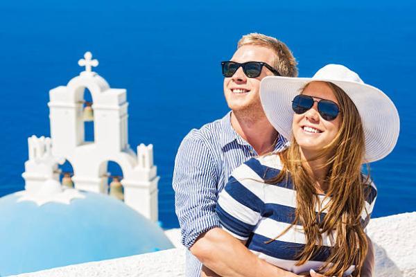 Бархатный сезон в Греции с Ambotis Holidays