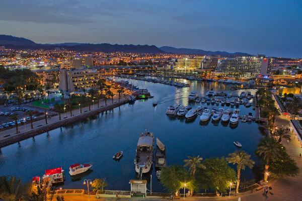 Третье региональное роуд-шоу Министерства туризма Израиля: еще больше городов-участников