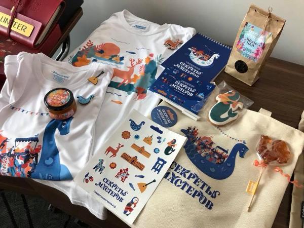 Секреты мастеров туристических сувениров обсудили в Нижнем Новгороде