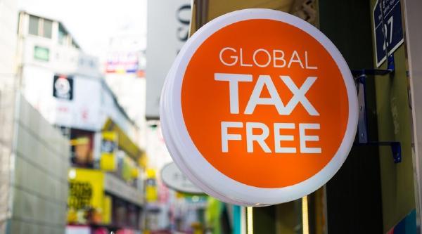 Tax Free для туристов а Испании упрощается