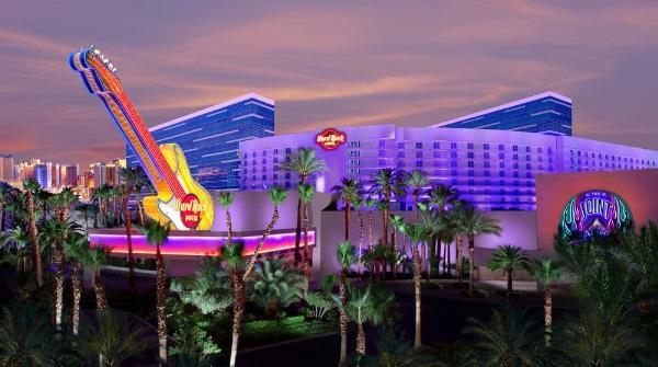 Hard Rock Entertainment World появится на Коста Даурада