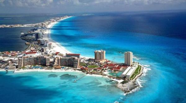 Вэб-камеры помогут принять решение о поездке на отдых в Канкун