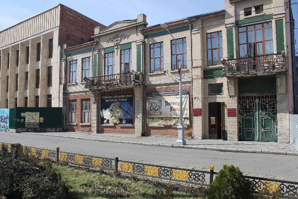 В Северной Осетии открылся информационный центр для туристов