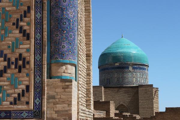 За полгода туристический поток в город Туркестан увеличился на 60%