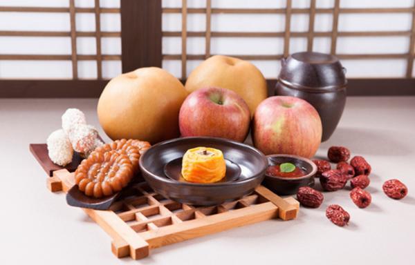 Южная Корея встретит осенний праздник Чхусок