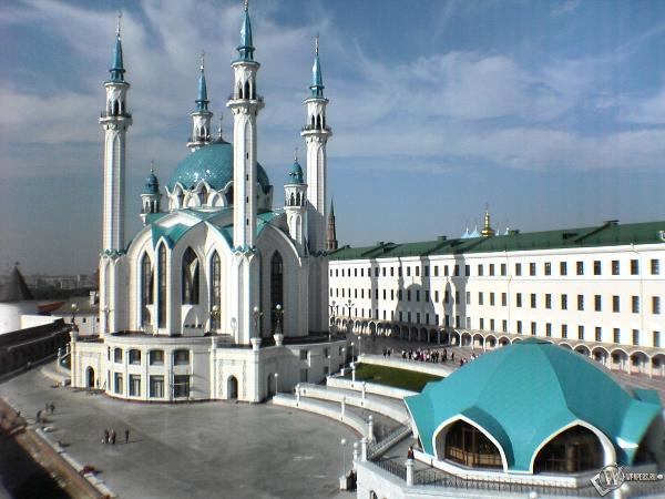 Казань опередила Москву по популярности путешествий на осенние выходные