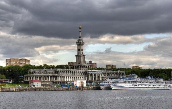Миллионный пассажир «Канала имени Москвы» определится 14 сентября