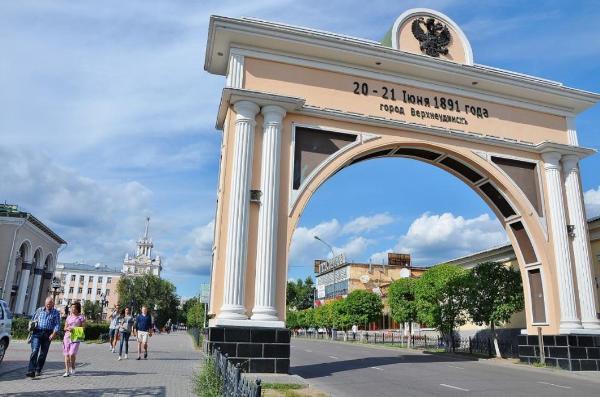 Бурятия претендует в 2019 году на 350 млн рублей на проекты по развитию туризма