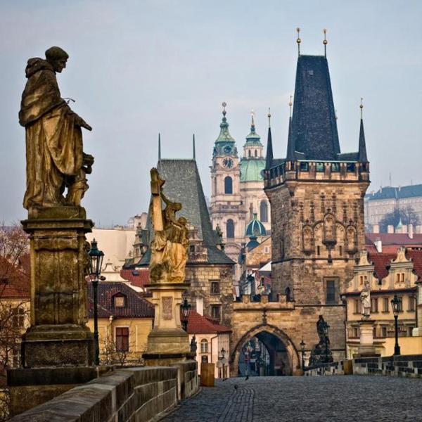 ЮНЕСКО может лишить центр Праги статуса объекта наследия