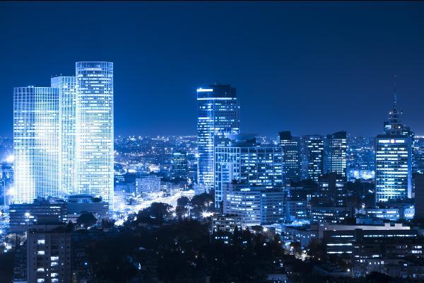 Открыт сбор заявок на участие в новом этапе программы субсидирования полетов в Тель-Авив