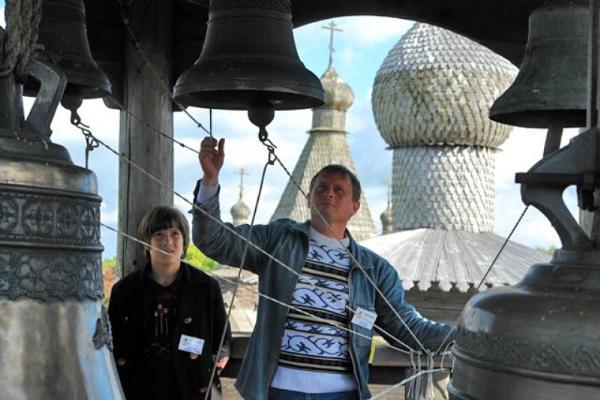 На фестивале в Великом Новгороде прозвучат современные и старинные композиции на колоколах