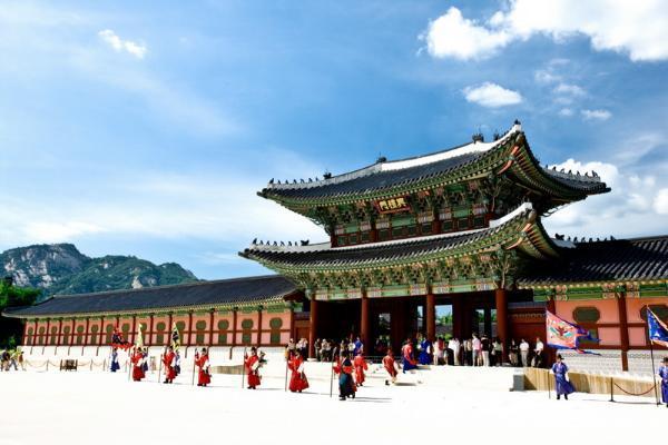 В период празднования Чхусок достопримечательности Южной Кореи можно посетить бесплатно