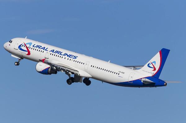 «Уральские авиалинии» в декабре начнут летать из Владивостока в Японию