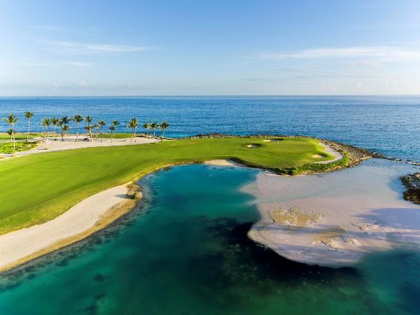 Гольф принесет Доминикане 381 млн. долларов США