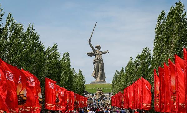 Мединский: новые маршруты программы «Дороги Победы» охватят 11 регионов России