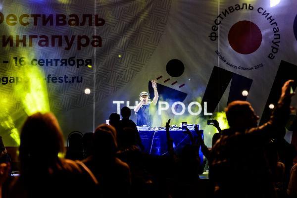 Первый фестиваль Сингапура в Москве прошел на Флаконе